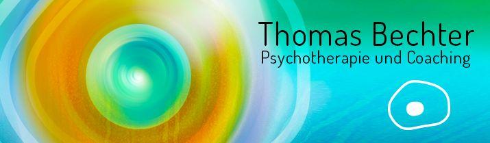 Psychotherapie und Coaching Bechter Thomas